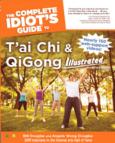 Click for Books on Tai Chi and Chi Kung