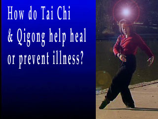 VIDEO: The Basis of Chinese Energy Medicine Including Tai Chi & Qigong