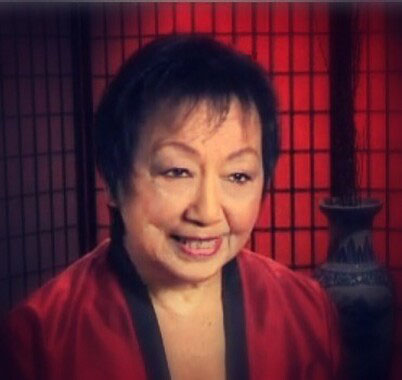 Dr. Effie Chow, President's Council on Complementary Medicine and Founder of the World Congress on Qigong