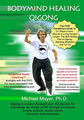 "Dr. Michael Mayer, author of ""Secrets to Living Younger Longer"""