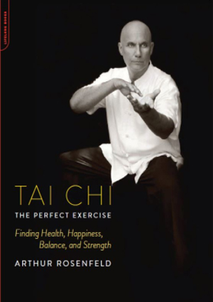"Monk Yun Rou (formerly Arthur Rosenfield), author of ""Tai Chi: The Perfect Exercise"" on Official World Tai Chi Day Online Qigong Summit Spring 2020"