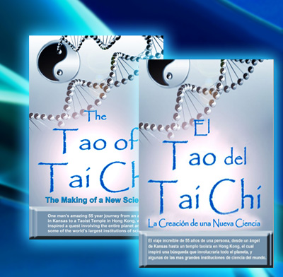 Tao of Tai Chi: The Making of a New Science